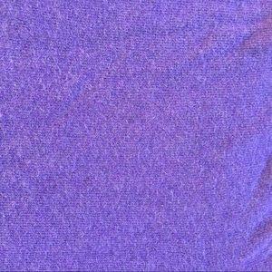 Zara Sweaters - Zara wool blend purple sweater top sz medium M